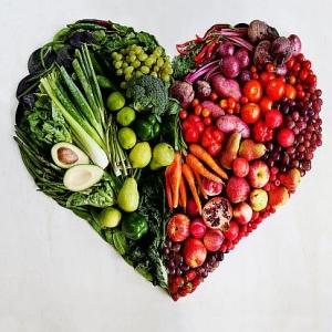 heartfood